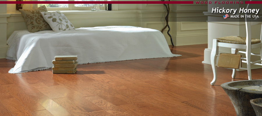 ... Millstead Hickory Honey ... - Millstead Wood Floors