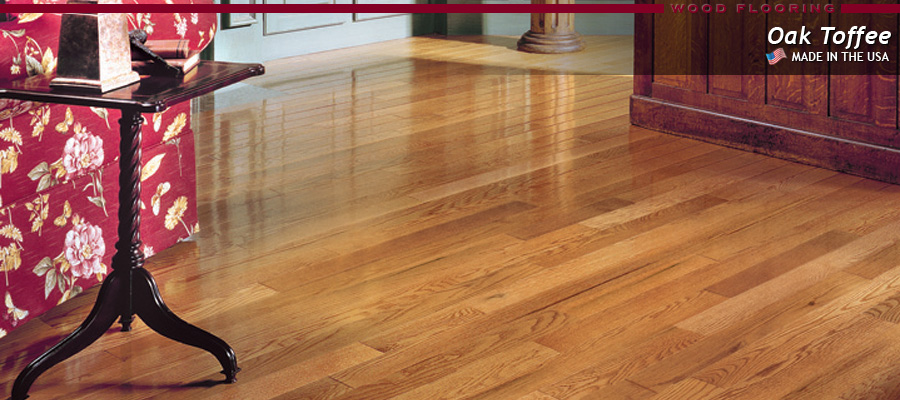 ... Millstead Oak Toffee ... - Millstead Wood Floors
